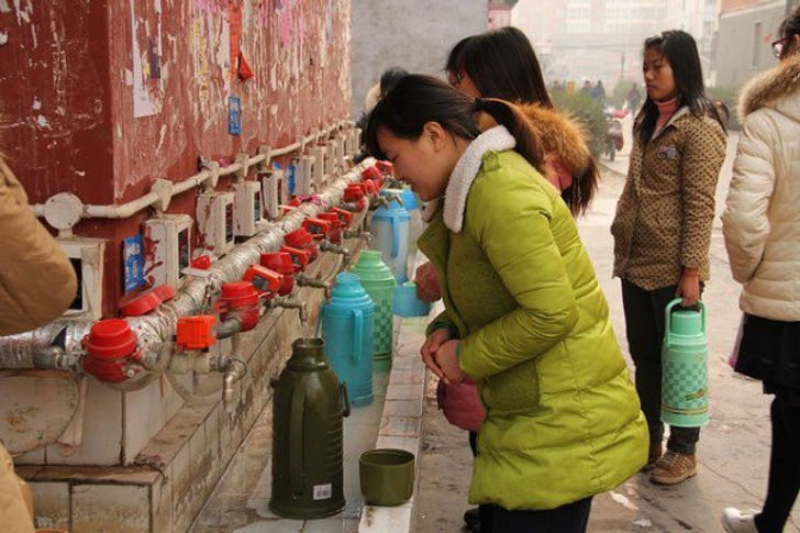 15Things inChina That Puzzle the Whole World