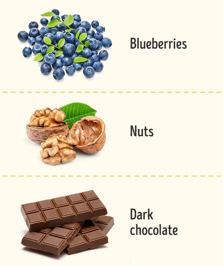 Nëse gjithmonë ndjeheni të lodhur, trupi juaj ju duhet që të konsumoni këto ushqime të zakonshme