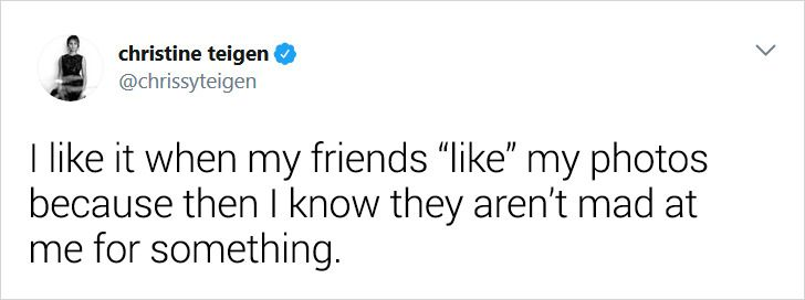 20 Tweets by Chrissy Teigen That Are Better Than Any Stand-Up Lines