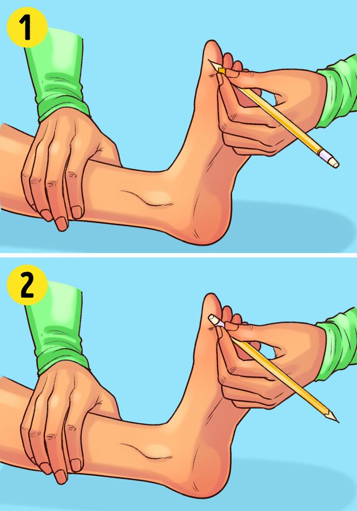 9 Simple Medical Tests to Check Your Health Right Now