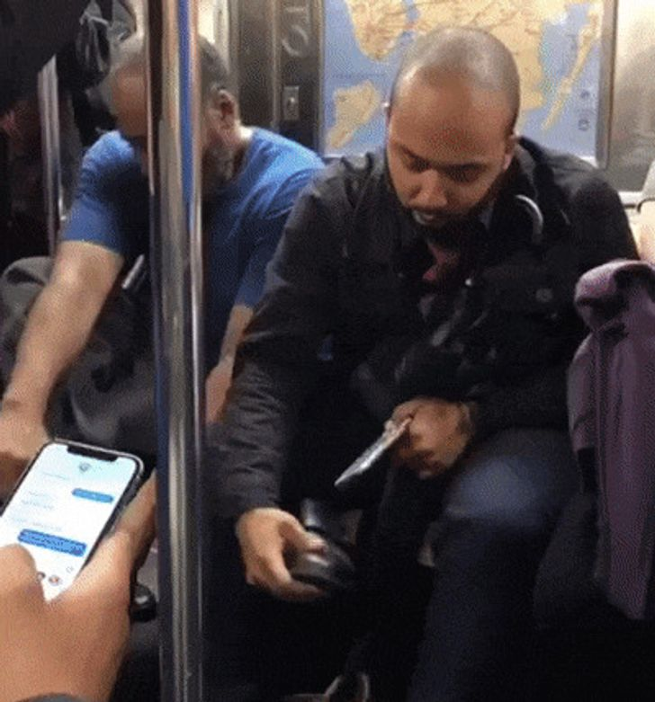 11Times Strangers Made Someone's Day aWhole Lot Better