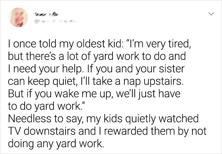 15 Parents Share Reverse Psychology Tricks That 100% Worked on Their Kids