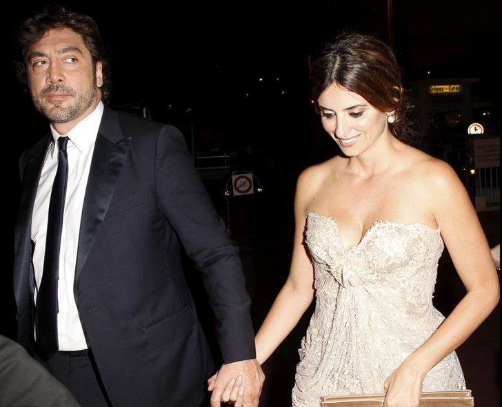 How Penélope Cruz and Javier Bardem Realized They Were Made for Each Other 15 Years After Their First On-Screen Kiss