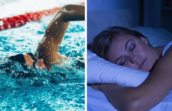 Cách để bạn đốt mỡ, giảm cân ngay cả khi đang ngủ - hình ảnh 6