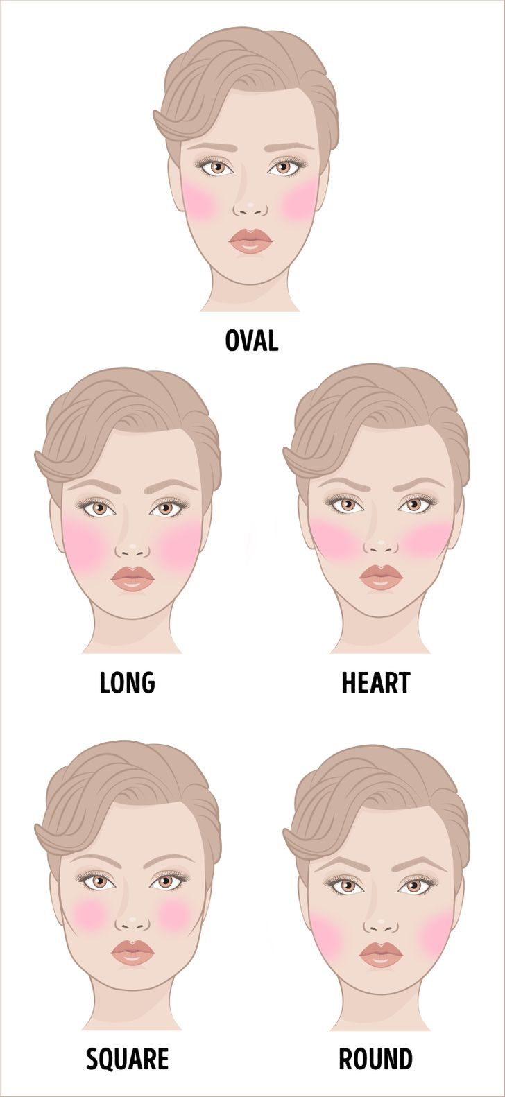 12 Simple Makeup Tricks to Make You Look Gorgeous