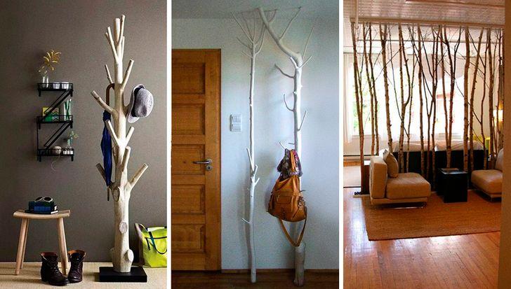 Şık ev dekorasyonuna dönüştürülebilecek 7 sıradan nesne