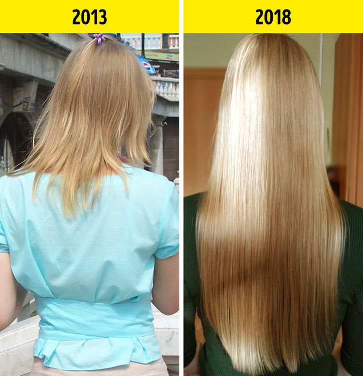 I Ve Spent 5 Years Trying To Repair My Damaged Hair And Now I Ll Share