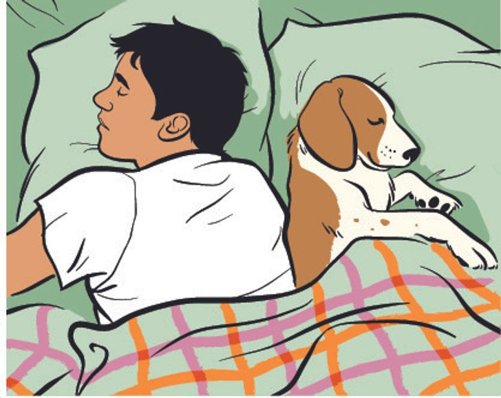 6 Reasons to Stop Sleeping on Your Right Side or Stomach