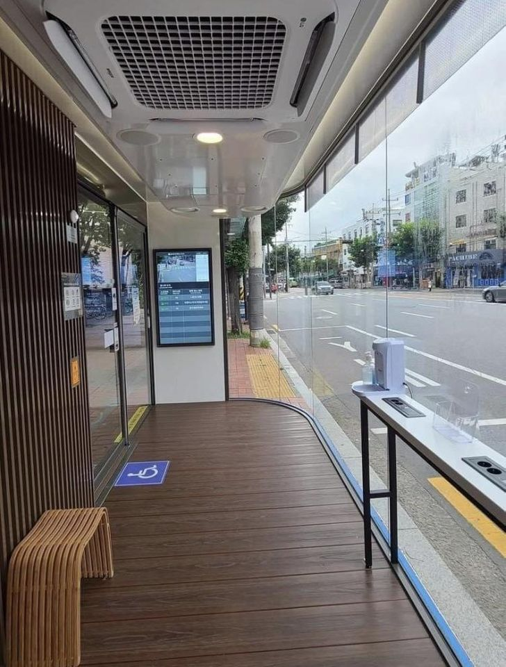 20+ Pics That Show South Korea Is Living in the Future.