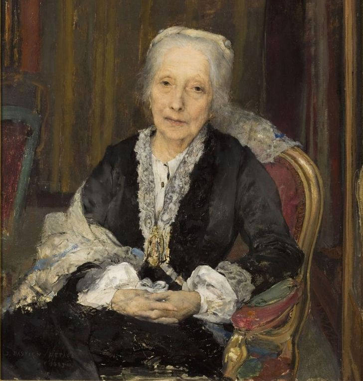The Story of Victor Hugo's Beloved Woman Who Spent 50 Years Locked Up Due to Her Love for the Tyrant