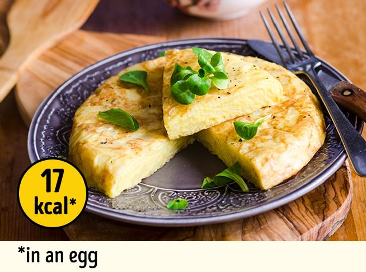 17Foods You Can Eat atAny Time and inAny Quantity
