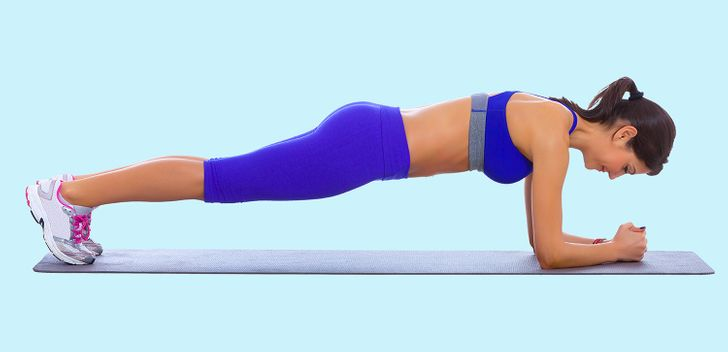 5 Exercises to Transform Your Body in 15 Minutes