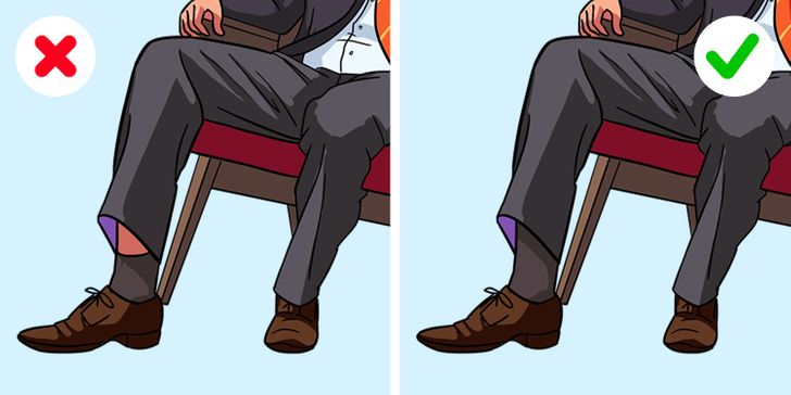 14Dressing Rules That Everyone Should Learn Once and for All