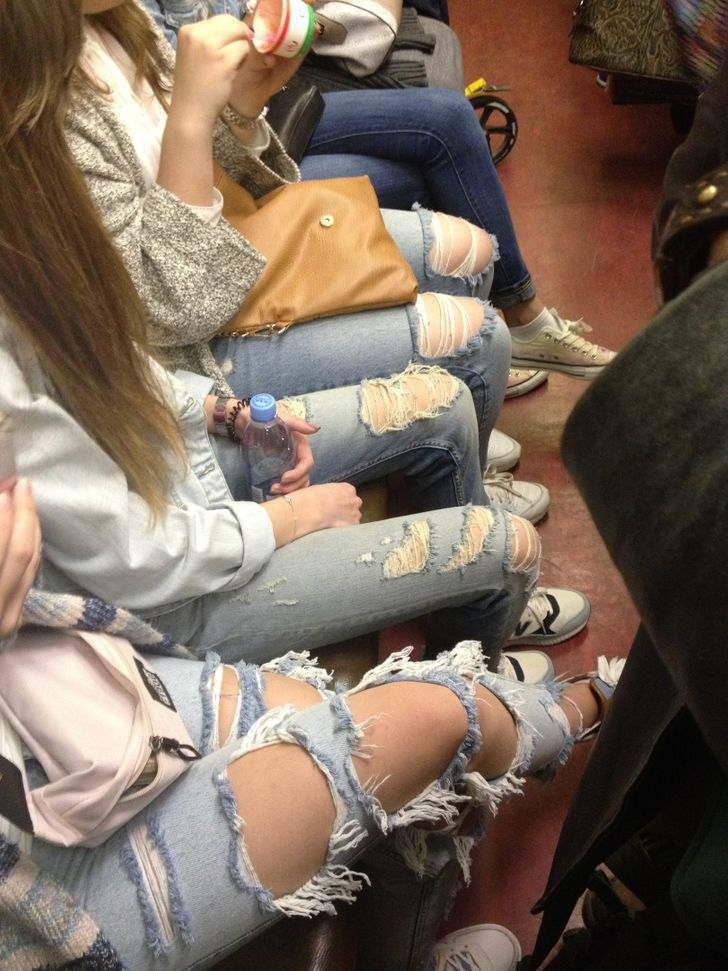 26People Who Have Their Own Understanding ofFashion