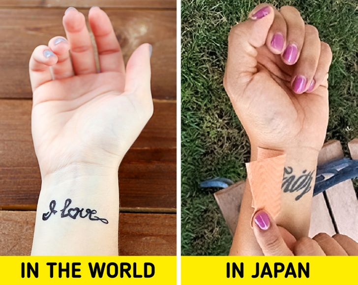 14 Things That Help the Japanese Spot a Foreigner in the Crowd Right Away