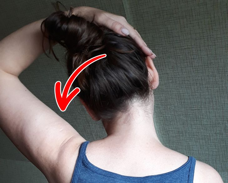 4 Self-Massage Techniques That Can Free You From Neck Pain