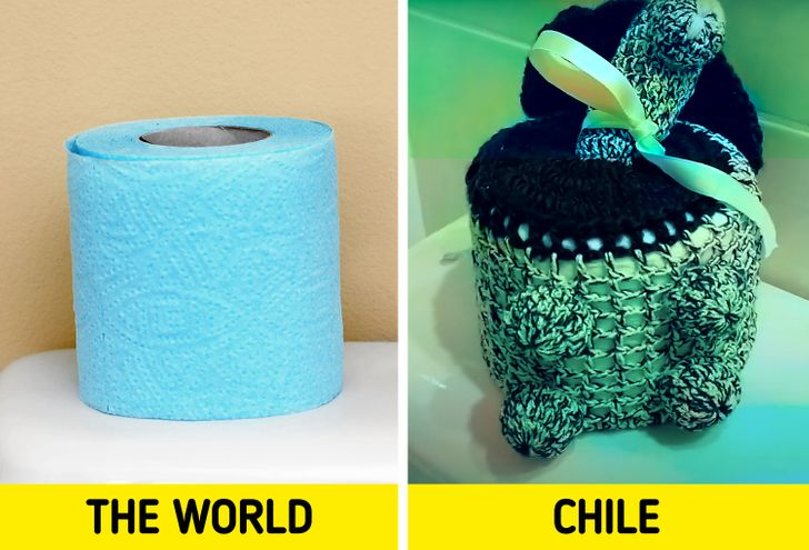 9 Hot Facts About Chile That'll Bewilder Most Foreigners