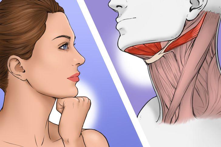 8 τεχνικές για να κάνετε μασάζ στον πονοκέφαλό σας