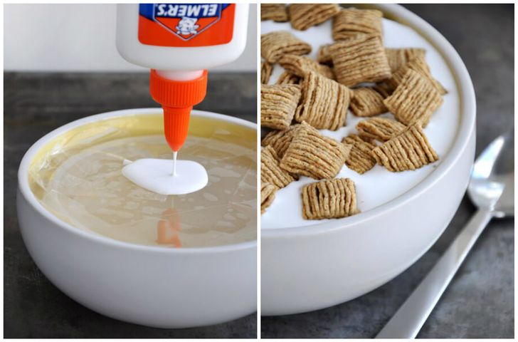 15Incredible Tricks Advertisers Use toMake Food Look Delicious