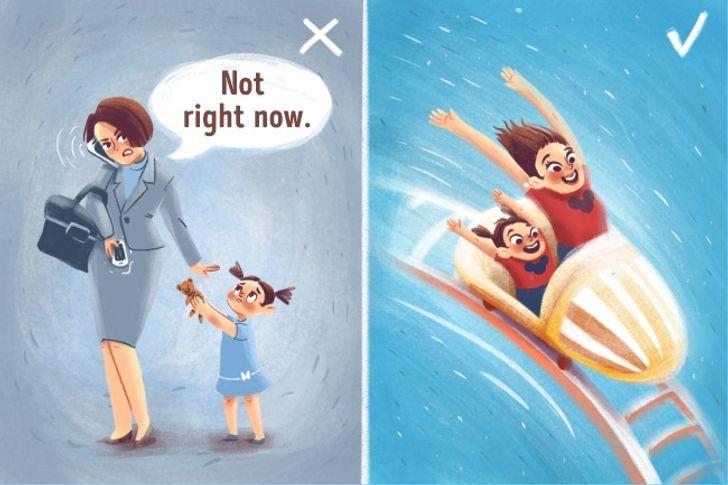 The6 Secrets ofRaising aGood Kid According toExperts atHarvard