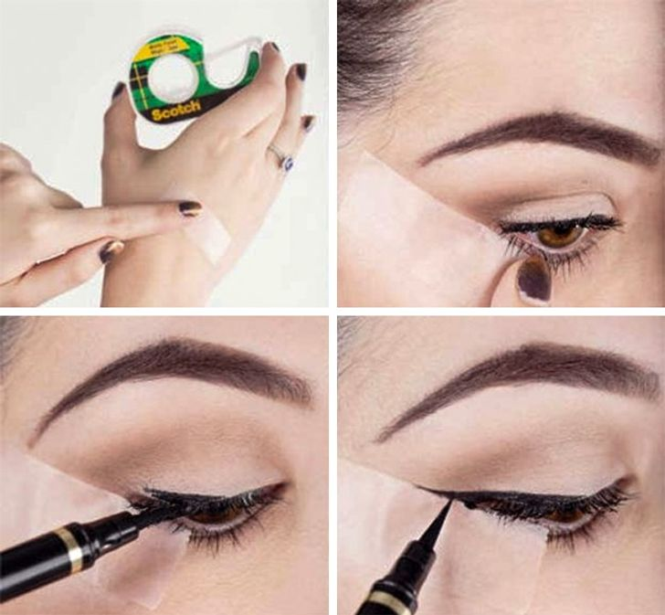 18Genius Tricks for Girls You Can Use Every Day