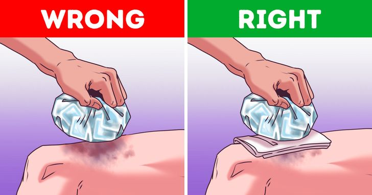 10 Home Remedies to Treat Fresh Wounds All Over Your Body