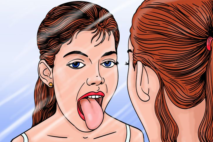 8 Things You Didn't Know Your Tongue Could Do (You Can Try Them at Home)