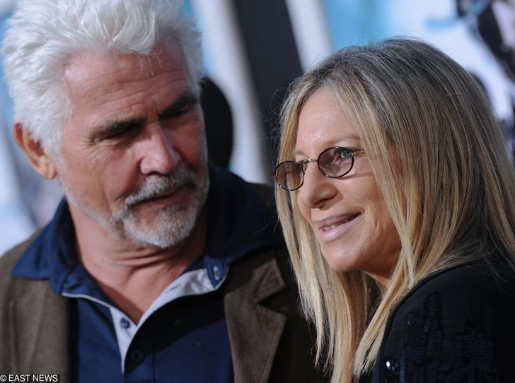 """""""Sleeping Is a Waste of Time. I Can't Wait to See Her Again in the Morning."""" The Touching Love Story of James Brolin and Barbra Streisand"""