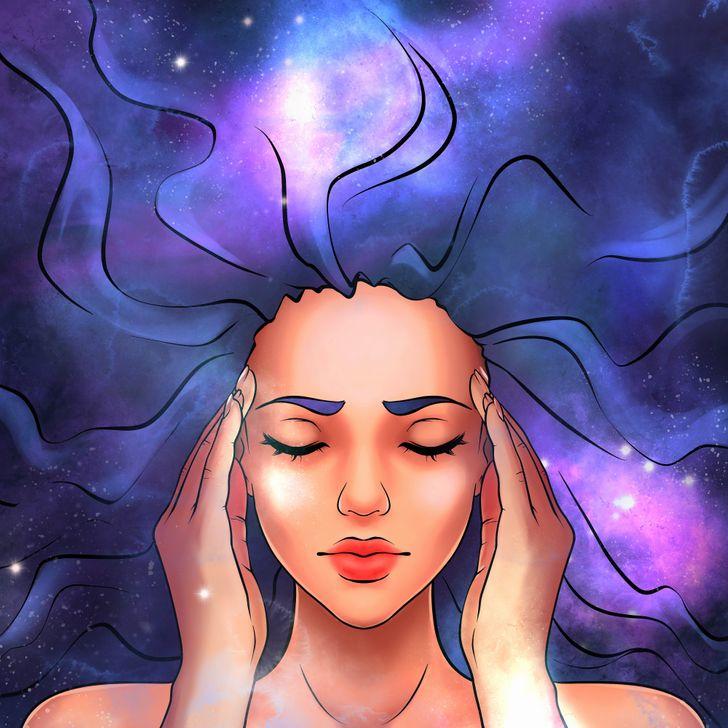Uykunuzu Kaçıran Düşüncelerden Kurtulmak İçin 11 Öneri!
