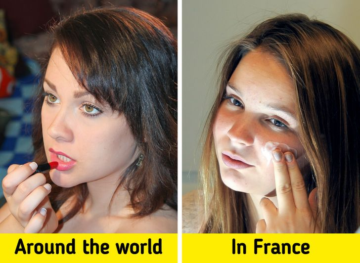 10 Features on French People That Can Perplex Any Newcomer