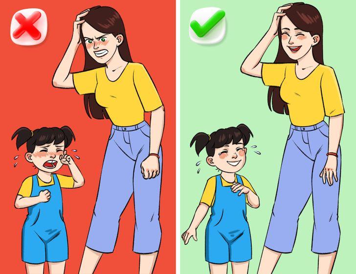 8 طرق لمساعدة الطفل على التغلب على غيرته من أخيه
