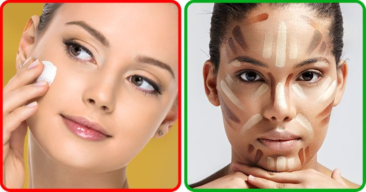 9Simple Makeup Tricks toMake You Look Gorgeous