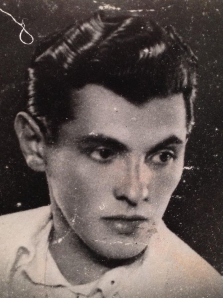 25 Grandpas Who Could've Been Celebrity Studs Back in the Day