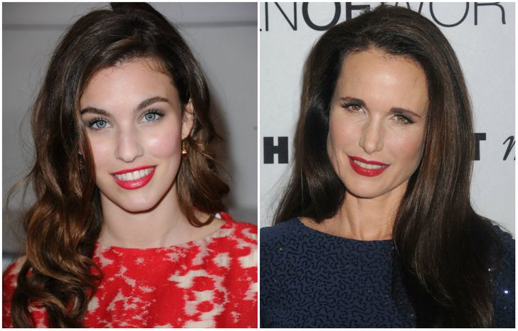 10 Celebrity Kids Who Look Exactly Like Their Parents