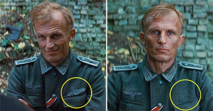 18Unforgivable Movie Mistakes You Probably Never Noticed