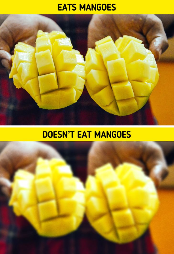 What Happens If You Eat Half a Cup of Mango Everyday