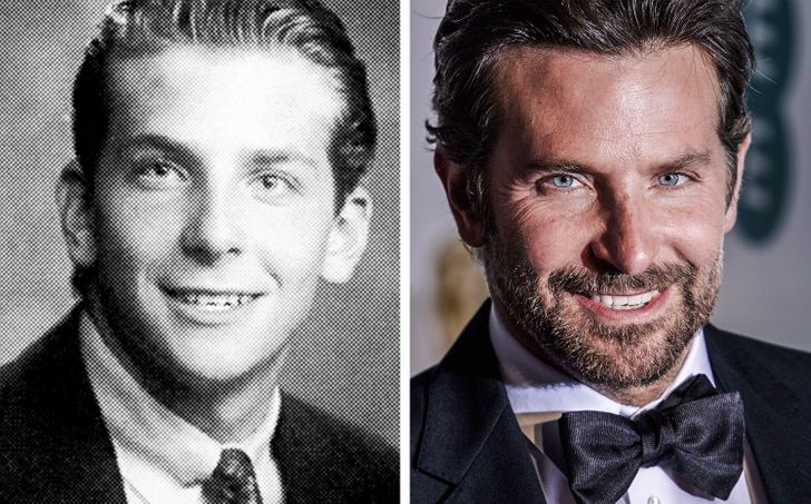 20 Famous Men Who Went From Cubs to Kings