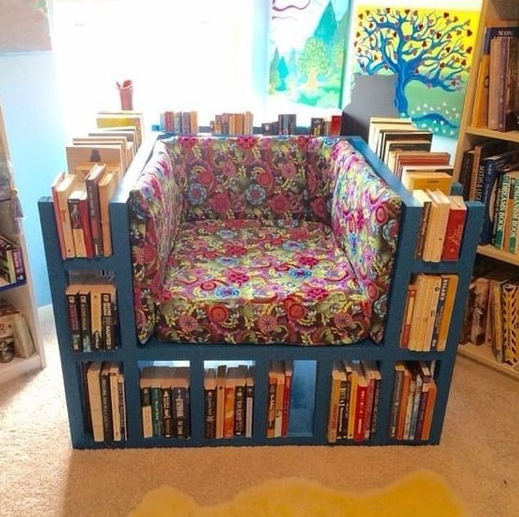 16Superb Ideas toGive Your Home New Life