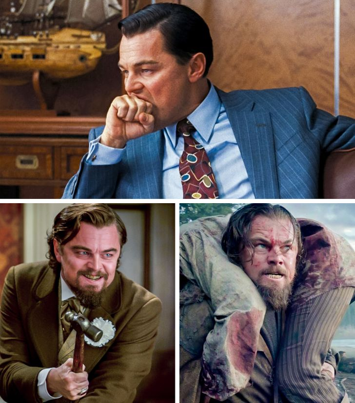 Users Share Which Actors Instantly Ruin a Movie for Them and Why