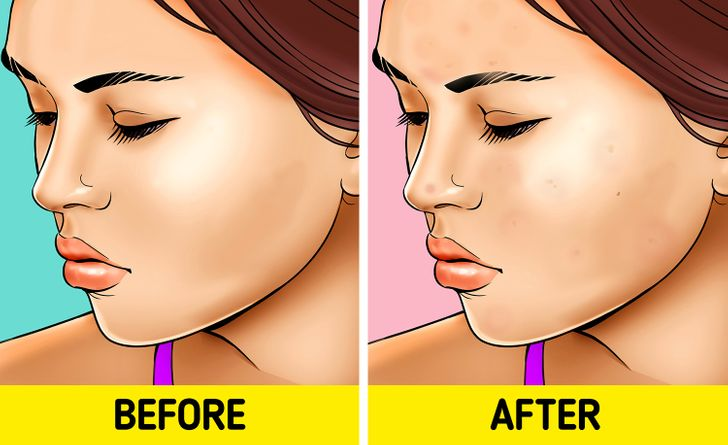 7 Things That Can Happen to You If You Sleep With Makeup On