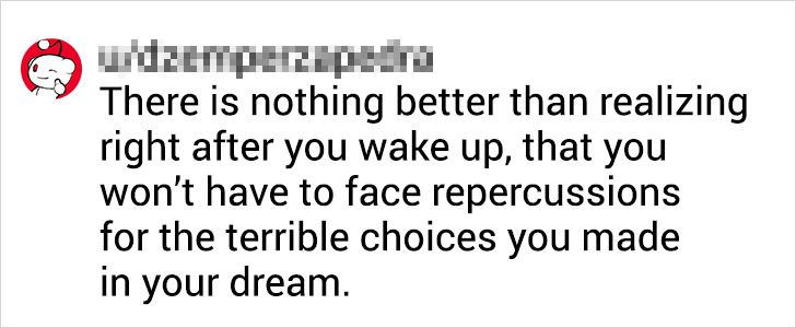 20 Reddit Users Shared Their Shower Thoughts, and They Couldn't Describe Life Any Better