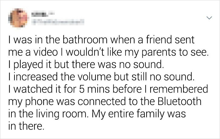14 People That Have Become Experts at Awkward Situations