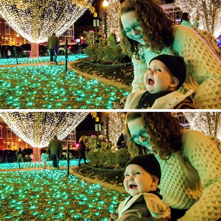 24Warm Photos That Prove Family Isthe Best Thing onEarth