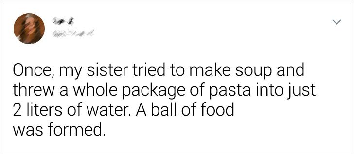 20 Users Share Their Worst Fails in the Kitchen