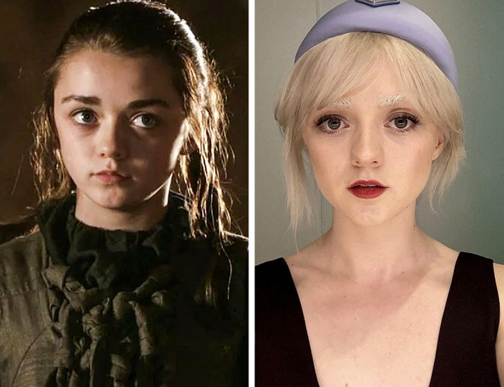 """How Actors From """"Game of Thrones"""" Have Changed Between the First Episode and Now"""
