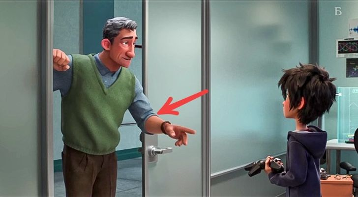 11Obvious Bloopers WeNever Noticed inOur Favorite Animated Movies