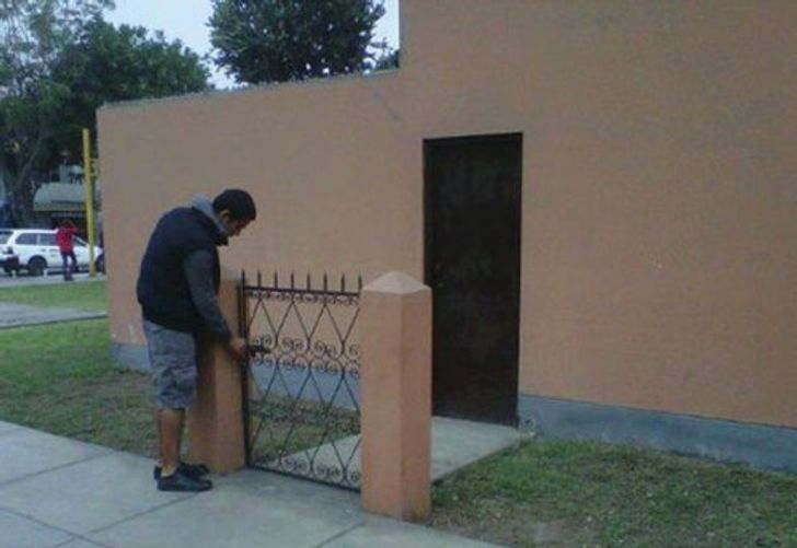 20+Ridiculous Security Fails That Are Too Good toBeTrue