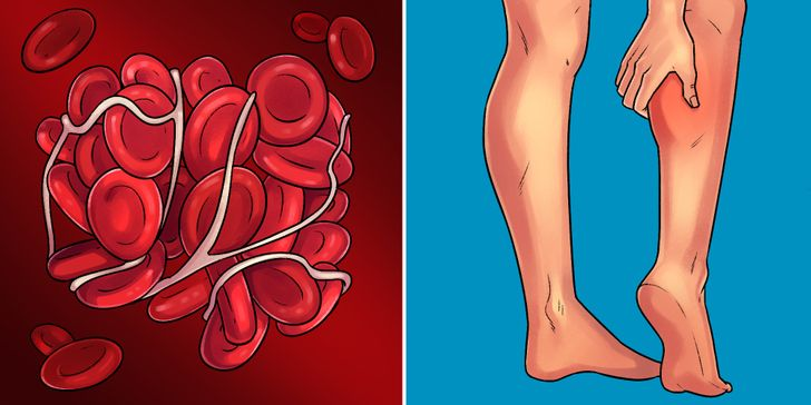 Early Signs That Can Help You Identify10 Serious Diseases inTime