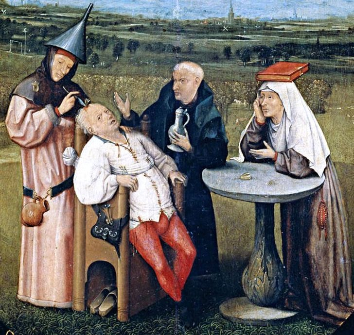 8 Ancient Medical Treatments That Should Stay in the Past Forever