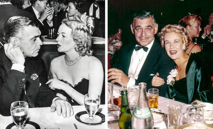 The Story of a Hollywood Heartthrob Who Truly Loved Only One Woman (Even After Her Death)